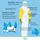 Dutch efforts to fight Ebola