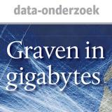Graven in gigabytes